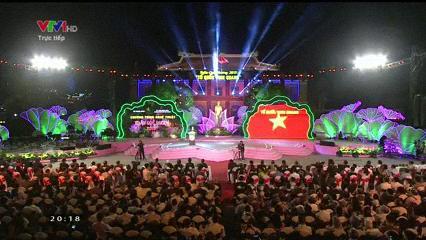 Xuân Quê Hương 2015 - Tổ quốc vinh quang